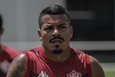 Após rescisão sair no BID, Thiago Carleto se despede do Vitória | Letícia Martins | EC Vitória