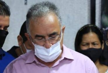 Edmilson Rodrigues é eleito prefeito de Belém   Reprodução   Facebook