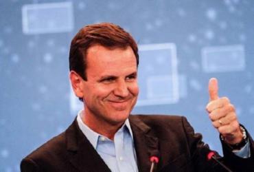 Eduardo Paes é eleito prefeito no Rio de Janeiro | Divulgação