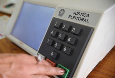 Eleitor não pode ser preso a partir desta terça | Fabio Rodrigues Pozzebom | Agência Brasil