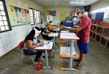 Novos prefeitos serão escolhidos neste domingo em 57 cidades brasileiras | Marcelo Camargo | Agência Brasil