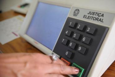 Eleitor que não não justificou no 1ª turno pode votar neste domingo