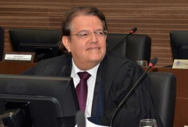 """""""A excessiva judicialização da política é algo que tem que ser repensado"""", diz presidente do TRE-BA   Divulgação """