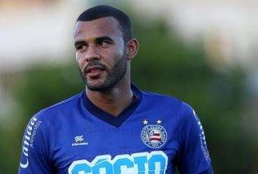 Bahia tem retorno de Ernando para enfrentar o Santa Fe   Felipe Oliveira/EC Bahia