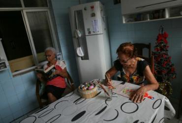 Expectativa de vida dos baianos passa de 73,9 para 74,2 anos | Raphael Müller | Ag. A TARDE
