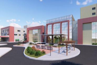 Secretário de Saúde anuncia duplicação do Hospital Regional de Juazeiro | Divulgação | Sesab
