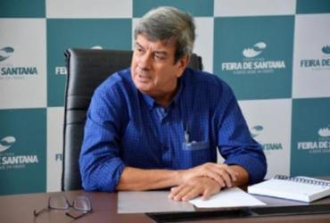 Prefeito de Feira de Santana troca secretário de Educação | Divulgação | PMFS