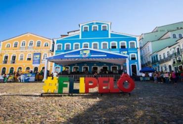Flipelô faz homenagem ao Pelourinho em 2020; evento será transmitido online | Leto Carvalho | Divulgação