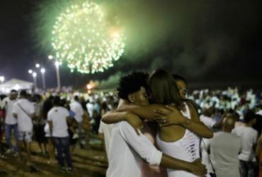 Réveillon: Salvador terá queima de fogos em diversos pontos | Raul Spinassé | Ag. A TARDE