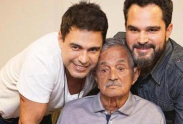 Morre Francisco, pai de Zezé de Camargo e Luciano | Reprodução/Instagram