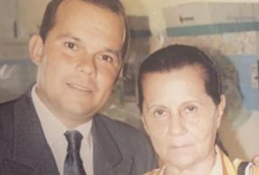 Mãe de Geraldo Jr. morre aos 82 anos vítima de AVC |