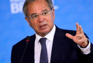 Guedes anuncia acordo para votação da Lei de Falências nesta quarta | Marcelo Camargo | Agência Brasil