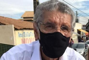 Herzem Gusmão é reeleito prefeito de Vitória da Conquista   Reprodução   Facebook