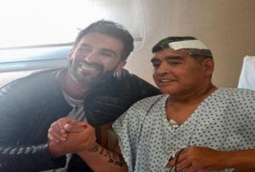 Médico de Maradona vira principal alvo da investigação que tramita como homicídio culposo | Reprodução | Instagram