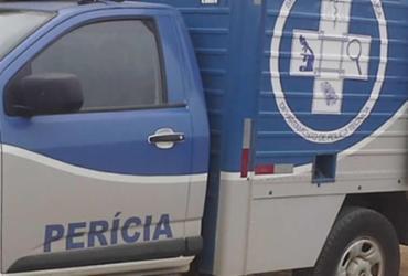 Homem é encontrado morto em estrada vicinal de Porto Seguro