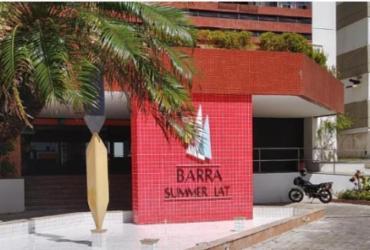 Suspeito de liderar facção de São Cristóvão é preso em hotel na Barra | Divulgação | SSP