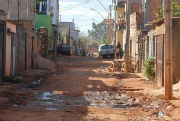 Um quarto da população estava abaixo da linha de pobreza em 2018, aponta IBGE | Arquivo | Agência Brasil