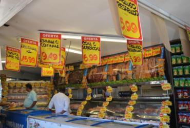 Brasileiros acreditam em inflação de 4,8% nos próximos 12 meses | Antônio Cruz / Agência Brasil