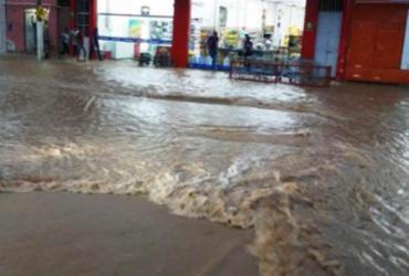 Irecê vai receber R$ 841,2 mil para recuperar canal danificado por chuvas