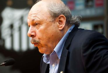 José Carlos Peres não é mais presidente do Santos   Ivan Storti   Santos FC