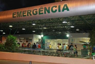 Jovem é internado no HGE após ser esfaqueado na Federação | Joá Souza | Ag. A TARDE