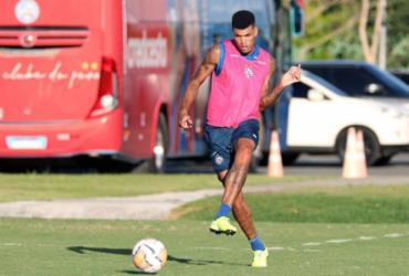 Bahia enfrenta o Unión Santa Fé por vaga nas quartas da Sul-Americana | Felipe Oliveira | EC Bahia