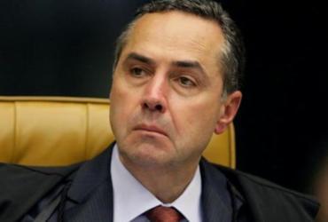 Presidente do TSE visita Macapá para acompanhar preparação para eleições  