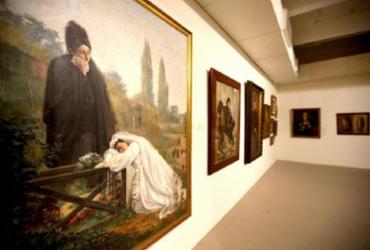 Museu de Arte da Bahia lança acervo digital no Google Arts & Culture | Mateus Pereira | GOVBA
