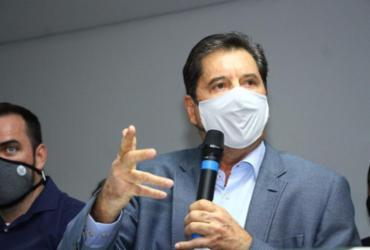 Internado com coronavírus, Maguito Vilela é eleito prefeito de Goiânia | Divulgaçao