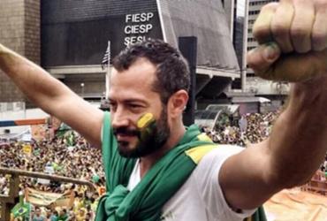 Malvino Salvador diz que voto em Bolsonaro foi 'pragmático' e que não apoia gestão |