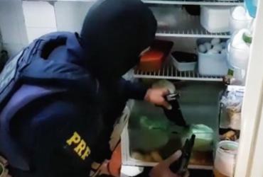 Operação cumpre mandados de prisão contra 11 policiais militares em três municípios