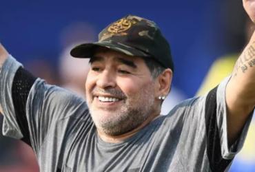 Velório de Maradona será na Casa Rosada, em Buenos Aires, na quinta-feira |