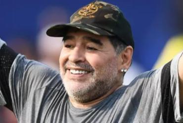 Justiça argentina investiga se houve negligência na morte de Maradona |