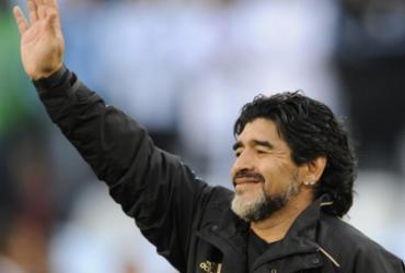 Coração de Maradona pesava o dobro do normal e foi retirado para autópsia, diz site |