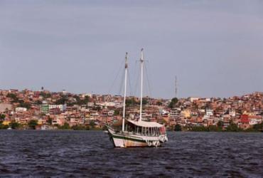 Margens do presente da Ribeira, cartão-postal da Península de Itapagipe | Ag. A TARDE