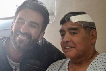Médico de Maradona é acusado de homicídio culposo e negligência pela morte de craque | Reprodução | Instagram