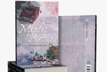 Com 127 poetas, livro 'Mentes Poéticas' tem lançamento virtual nesta sexta |