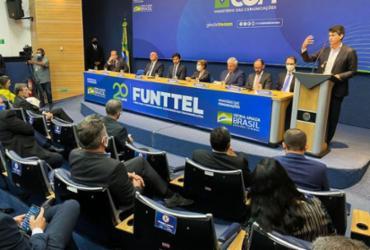 Governo libera R$ 409 milhões para projetos de tecnologias da internet | Fábio Rodrigues Pozzebom | Agência Brasil