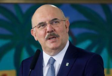 Ministro defende educação profissional voltada ao setor produtivo | Isac Nóbrega | PR