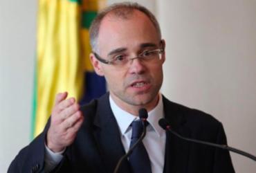 Ministro da Justiça, André Mendonça, testa positivo para Covid-19 | Fabio Pozzebom | Agência Brasil