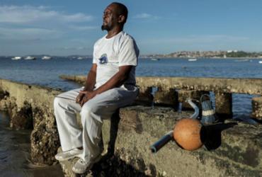 A volta ao mundo da capoeira: combativa, livre | Uendel Galter | Ag. A TARDE