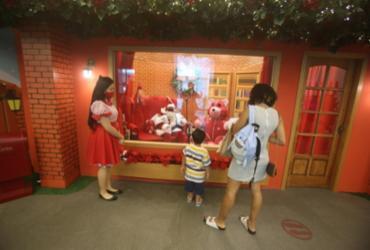 Pandemia altera tradição da reunião familiar durante festejos natalinos | Felipe Iruatã | Ag. A TARDE