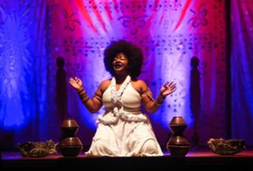 Novembro Negra apresenta 'ÌYÁ'S – Festival de Arte de Mulheres Negras' em Salvador | Magali Moraes | Divulgação