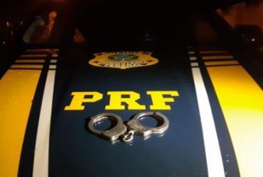 Mecânico foragido da Justiça paulista é preso no oeste da Bahia
