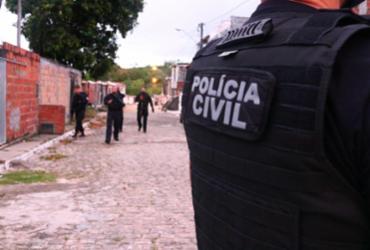 Operação contra facções rivais cumpre 15 mandados de prisão na Bahia | Divulgação | SSP