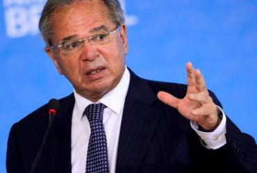 Guedes prevê perda de 300 mil vagas de trabalho em 2020 | Marcelo Camargo | Agência Brasil