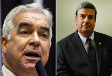 A TARDE/Potencial Pesquisa: Zé Neto lidera disputa de segundo turno em Feira de Santana | Divulgação|