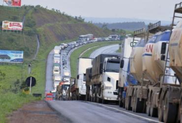 Pesquisa revela melhora na sinalização de rodovias no Brasil | Agência Brasil
