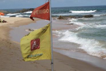 Salvador ultrapassa 100 ocorrências de afogamentos | Divulgação