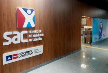 Posto de atendimento do Procon-BA é instalado no novo SAC em Pituaçu | Divulgação